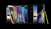 3 yıl daha güncelleme alacak Galaxy Note Serisi modelleri!