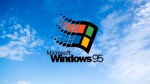 Microsoft Windows için tarihi gün!