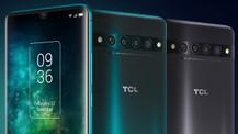 TCL 10 SE ve 10 Plus Türkiye'de! İşte fiyatları