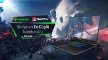 Monster Notebook Tulpar T7 V21.3.1 en iyi seçildi