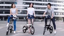 Karşınızda Türkiye'de satılan tek Xiaomi elektrikli bisiklet!