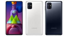 Samsung Galaxy M51 tanıtıldı! İşte özellikleri ve fiyatı!