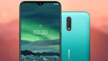 Bütçe dostu Nokia 2.4 özellikleri sızdırıldı!
