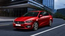 Fiat Egea Sedan fiyatlarına ÖTV zammı! İşte yeni fiyatlar!