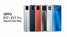 Bu telefon çok satar: Oppo F17 fiyatı belli oldu!