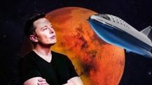 Elon Musk: ''Muhtemelen öleceksiniz, ancak proje ihtişamlı''