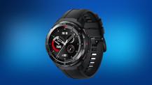 Tank gibi akıllı saat: Honor Watch GS Pro!