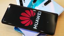 Android 11 alacak Huawei telefon modelleri!