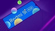 İşte karşınızda Xiaomi'nin yeni harikası: Xiaomi Redmi 9i