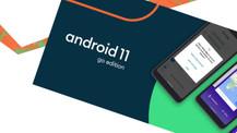 Android 11 Go Edition geliyor! Harika özellikler!
