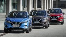 ÖTV zammı sonrası fiyatı uçtu! 2020 Nissan Qashqai fiyatları!