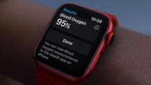 Apple Watch Series 6 tanıtıldı. İşte fiyatı ve özellikleri!
