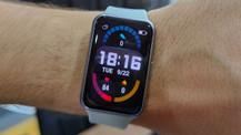 Bu akıllı saatte yok yok hem de ucuz! Huawei Watch Fit inceleme