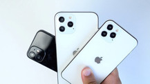iPhone 12 Pro Max tanıtıldı! İşte özellikleri ve fiyatı!
