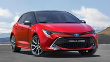 2020 model Toyota Corolla ÖTV sonrası fiyat listesi!