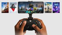 Artık Xbox oyunlarını mobil cihazınızda oynayabileceksiniz!