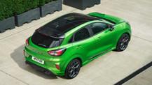 2021 Ford Puma ST modelini fotoğraflarla inceleyelim!