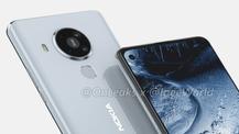 Nokia 7.3 render görüntüleri ortaya çıktı