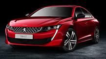 2020 model Peugeot 508 ÖTV sonrası fiyat listesi!