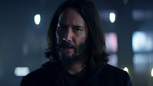 Cyberpunk 2077 yeni reklam filminde gerçek Keanu Reeves sürprizi!