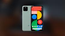 Bu telefon Türkiye'de satılmayacak: Google Pixel 5