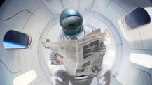NASA astronotlarına 23 milyon dolarlık tuvalet!