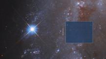 70 milyon ışık yılı uzaklıkta patlayan bir süpernova görüntülendi!