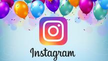 Instagram 10. yaşına özel yeni özellikler getirdi!