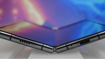 Galaxy Z Fold 3 RGB şeridi geliyor!