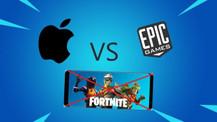 Epic Games ile Apple arasındaki dava sonuçlandı!