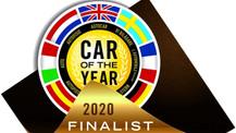 2020 yılının en iyi otomobillerine fotoğraflarla göz atalım!