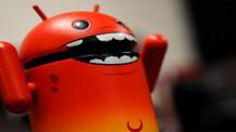 Android cihazları etkileyen fidye yazılımı tespit edildi!
