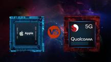 Snapdragon 875 mi Apple A13 Bionic mi? İşte Geekbench'in galibi