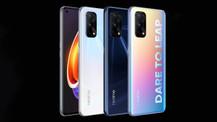 Realme Xiaomi'ye Q2 serisi ile göz dağı verdi