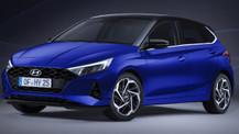 Yeni Hyundai i20 Türkiye'de! İşte fiyatı
