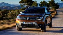 2020 Dacia Duster güncel fiyat listesi! - Ekim