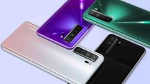 Huawei Nova 7 SE 5G Youth duyuruldu! Bu fiyata kaçmaz!