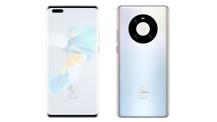 Huawei Mate 40 Pro özellikleri ortaya çıktı!