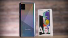 Samsung Galaxy A51 sahiplerine müjde!