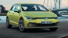 2020 Volkswagen Golf yeni fiyat listesi açıklandı! - Ekim