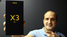 Oyun canavarı Xiaomi POCO X3 NFC kutudan çıkıyor!