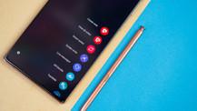 Galaxy Z Fold3 modeli S Pen ile gelebilir!