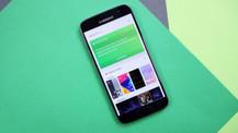 Samsung 5 yıllık modeli için güncelleme yayınladı