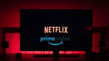 Netflix ve Amazon Prime Video Türkiye'de lisans aldı