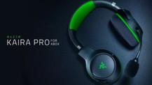 Yeni oyuncu kulaklığı Razer Kaira Pro tanıtıldı!