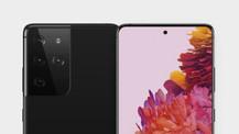 Galaxy S21 Ultra'da S Pen olacak mı? Samsung resmen açıkladı!