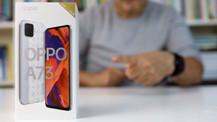 2500 TL'ye böyle telefon mu kaldı? Oppo A73 inceleme