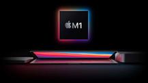 M1 İşlemcili MacBook Air performansta coştu!