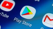 Google Play Store tasarımında büyük değişiklik!