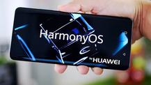 Huawei HarmonyOS 2.0 çalışırken görüntülendi! Bu bildiğin iOS olmuş!
